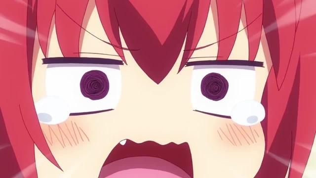 Nippontradamus Extended Габриэль бросает школу AMV anime MIX anime REMIX