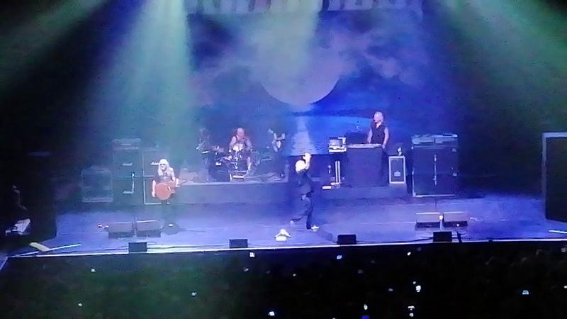 Uriah Heep , 10.12.2018 , ДК Ленсовета