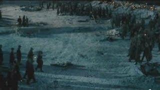 (Le film Joyeux Noël]