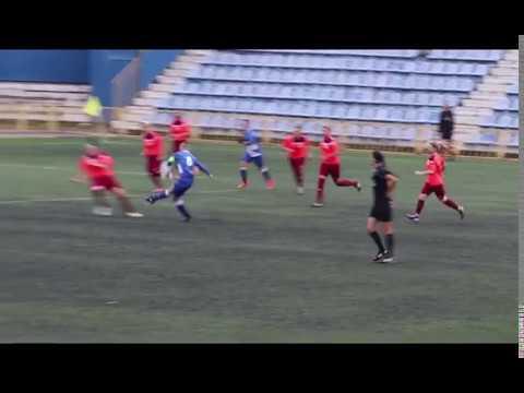2-й тур Перша ліга 18/19: «ВО ДЮСШ» Вінниця - «Колос-Мрія» Махнівка - 3:0