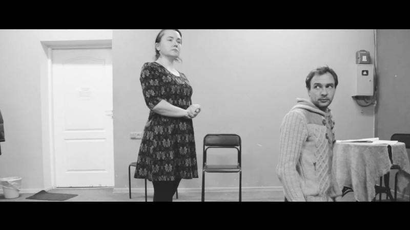 Ревизор Н В Гоголь 3 уровень Работа с драматургией Актерские курсы в Минске