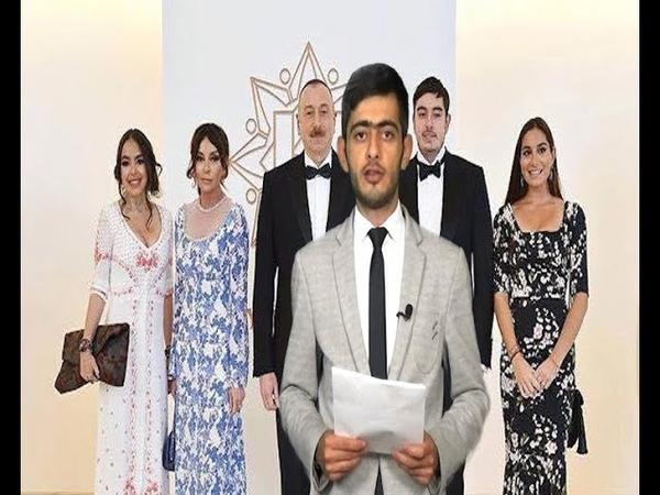 Xəbər var Açıq təşkilatlanmış hökumətin gizli sərvətləri haqda (18.06.2018)