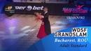Glukhov Glazunova RUS 2019 GrandSlam STD Bucharest R2 W