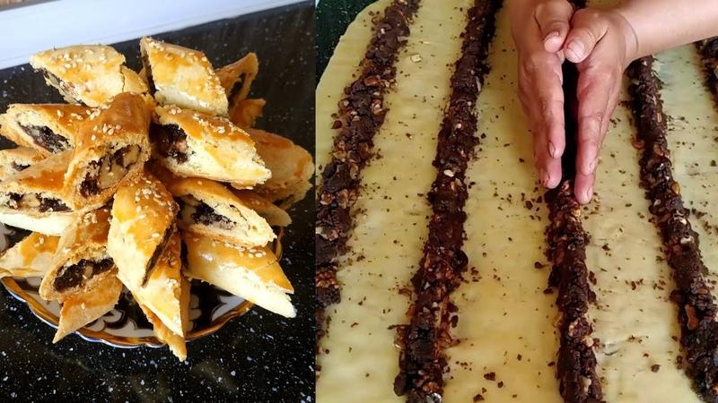 Такая вкуснятина пальчики оближешь Ташкентские знаменитые печенье.