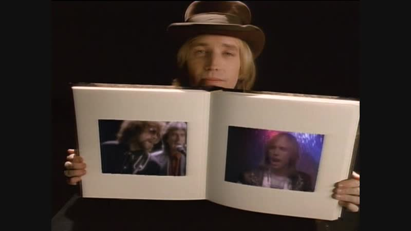 Tom Petty And Friends I Wont Back Down 1989