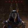 Mike R.A. - Anubis Original