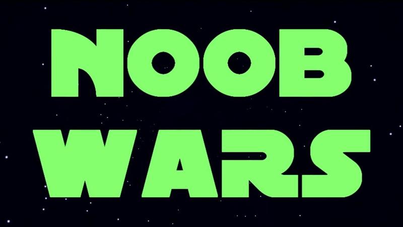 Noob Wars, Эпизод 1: Приключения Dream Team на нулевых уровнях (League of Legends)