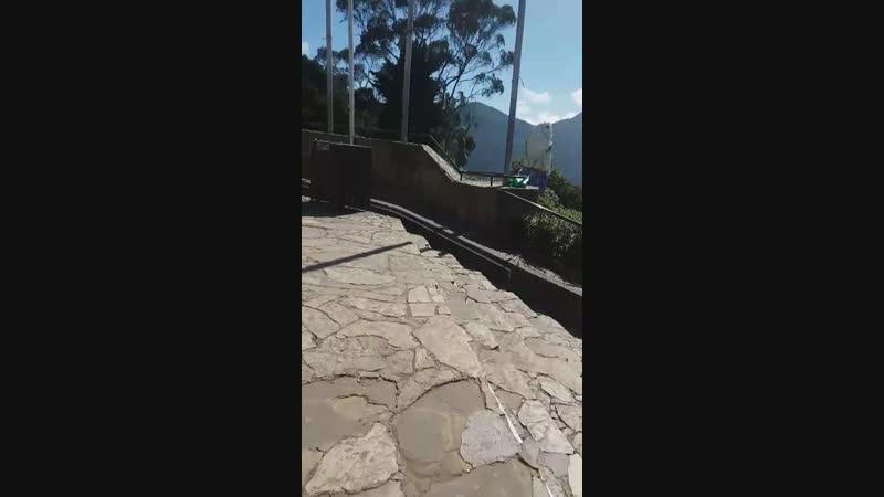 Съемки видео на песню WILD 18 12 18