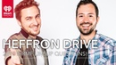 Will Heffron Drive Hang With Shawn Mendes In Vegas 2018 iHeartRadio Music Festival