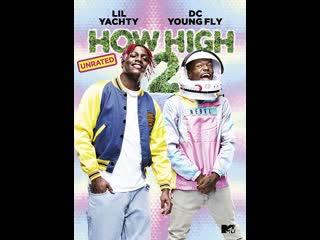 Торчки 2 / How High 2 (2019)