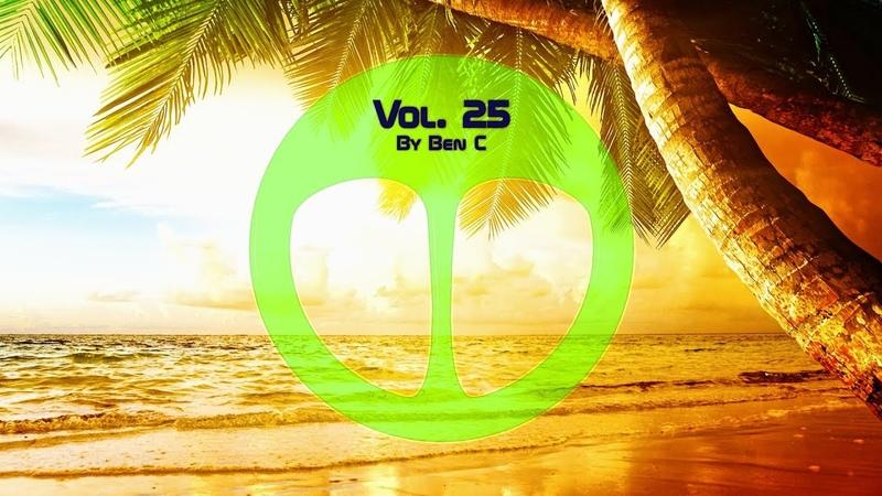 Melodic Techno Mix 2018 Daft Punk Solomun Boris Brejcha Adriatique Ben C Kalsx vol 25