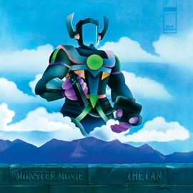 Can альбом Monster Movie
