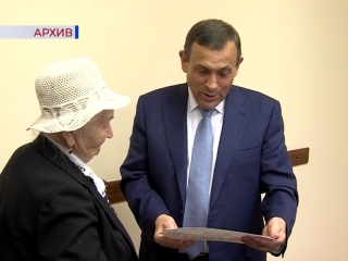 Ровно год назад Александр Евстифеев вступил в должность Главы Республики Марий Эл