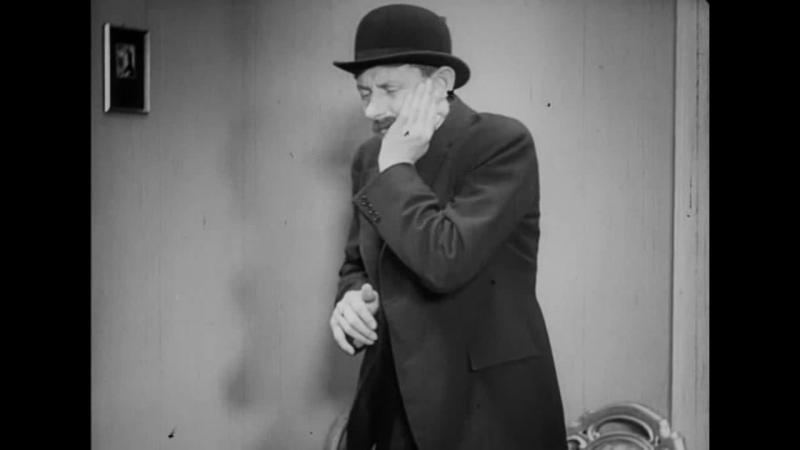 12 СТУЛЬЕВ (1933) - комедия, экранизация. Михал Вашиньски 720p