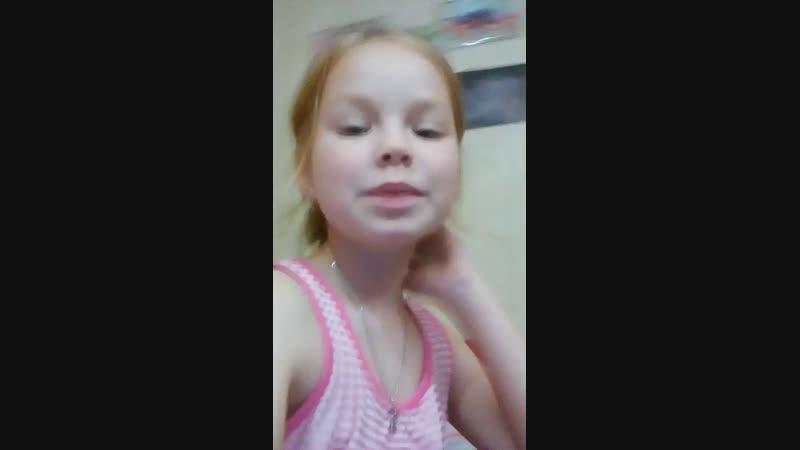 Женя Кашина - Live