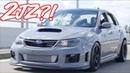 2JZ Subaru WRX SupraRu - The Most Reliable Subaru Ever?!