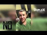 DJ No Hopes в ресторане DUPLEX!
