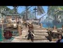 Прохождение ► Assassin's Creed IV Black Flag ► Часть 4. Ар-Ра-Ар-Ра!