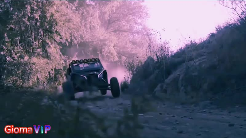 Mark Ashley - Hot Like Fire _ DJ Ikonnikov (4ncs)
