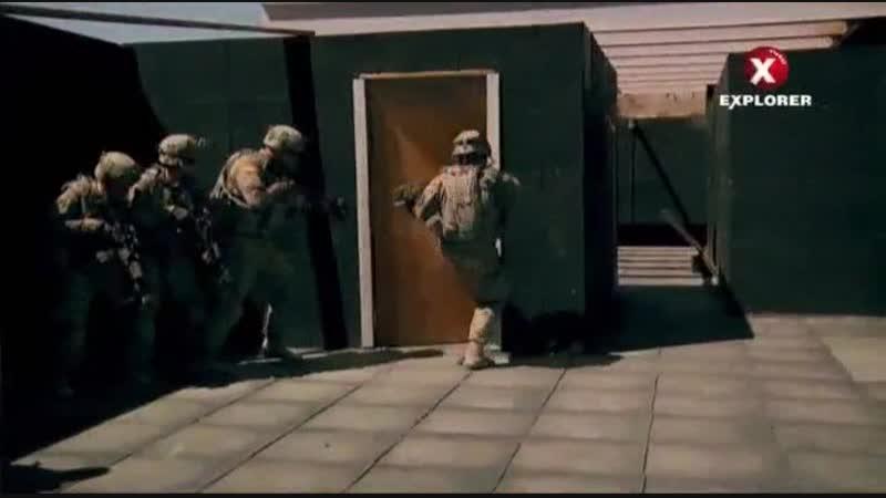 9.Частные военные наёмники