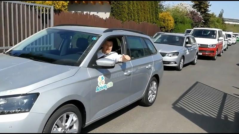 ★ Auto programm Starlife Italiano Итальянцы получают сразу 40 автомобилей