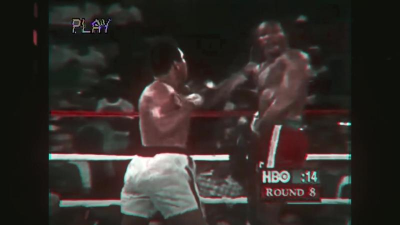 ULTRAPIR Muhammad Ali