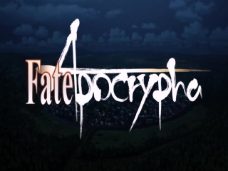 fate/apocryha Sati Akura rus op