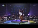 The Uni+ Jun ACE Freestyle dance battle (CUT)