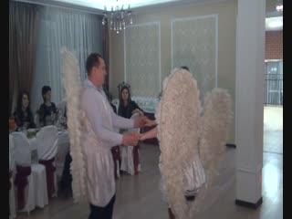 Красивая свадьба Михаила и Ольги Калачёвых! Свадьба огонь, новобрачные такие няшки, гости просто класс!!! Гуляли по всем традици