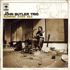 The John Butler Trio альбом Sunrise Over Sea