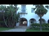 США! Прогулка по Санта Барбаре - Santa Barbara