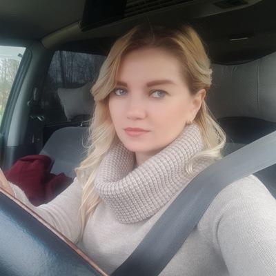 Елена Дудницкая