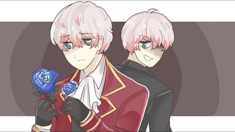 Mystic messenger Ray Route it took me by surprise