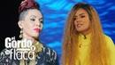 Karol G habla de divisiones por el título de 'Reina del reggaeton' GYF