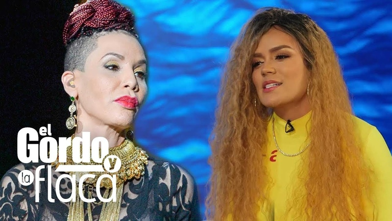 Karol G habla de divisiones por el título de 'Reina del reggaeton' | GYF