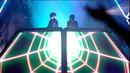 Daft Punk - Alive 2007 Wireless Festival UK - FullHD 50p