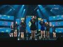 · Perfomance · 181121 · OH MY GIRL - Secret GardenOne Step Two StepI Found LoveA-ingRemember Me · Phantom Concert