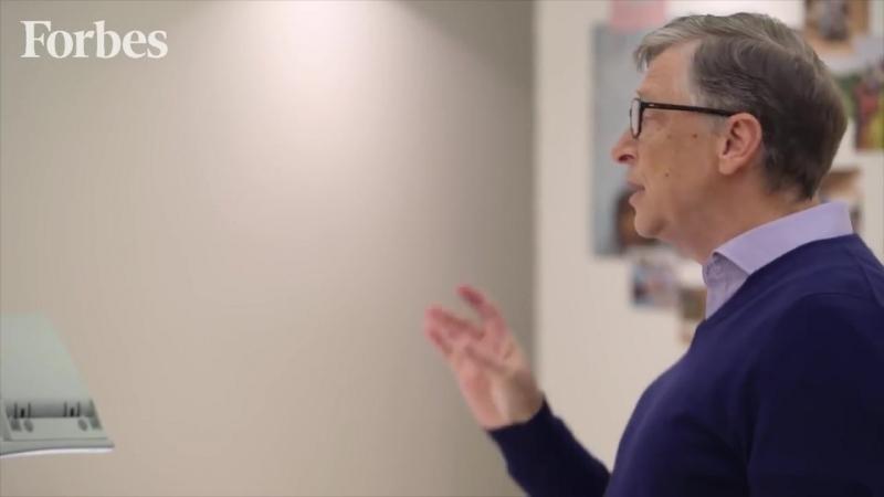 Билл Гейтс - Инвестируй как миллиардер