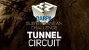 DARPA Subterranean (SubT) Challenge Tunnel Circuit Teaser