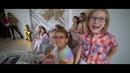 Бэкстейдж со съёмок детских очков Медстар