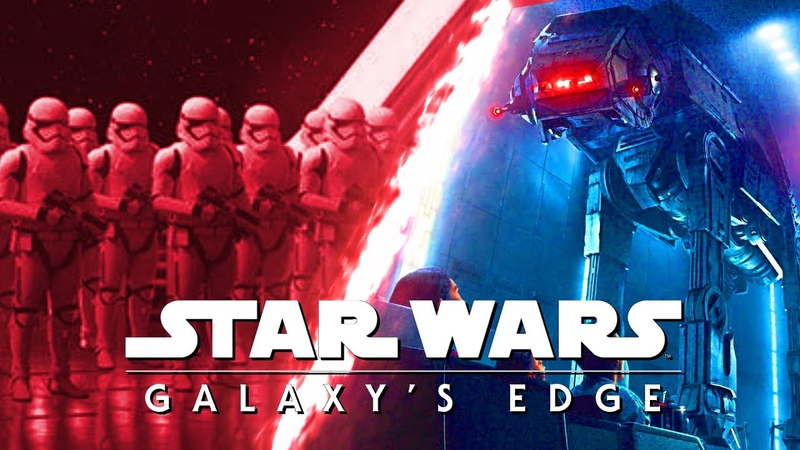 5 Amazing Things Coming to Star Wars Galaxy's Edge