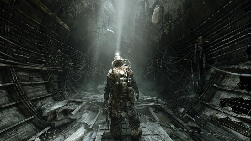 Прохождение Tomb Raider: Definitive Edition 11