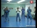 WC KUDO 2009 Training 3 minutes