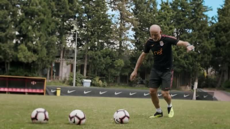 Jeunesse Global Galatasaray Reklam Filmi Джанесс Галатасарай рекламное видео