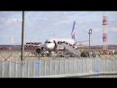 Стройка нового терминала челябинского аэропорта