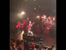 DIAURA『アインス4 -暗黒革命-2016 (Dark Revolution)』(Live) 赤坂BLITZ 2016.03.05