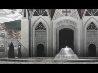 Черный клевер / Black Clover - 32 серия русская озвучка AniMur (Skys, Axealik)