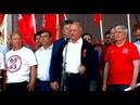Телеканал Красная Линия приглашает на Всероссийскую акцию протеста 22 сентября