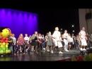 Открытие благотворительного кинофорума Детский КиноМай в Карелии 07 09 2018