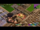 [FORTNITE BEST MOMENTS] НЕОЖИДАННЫЙ МОМЕНТ НА ТУРНИРЕ SUMMER SKIRMISH. JAMSIDE, ARCHANGEL, 7SSK7, CAKE, VANES, CROWLLEY